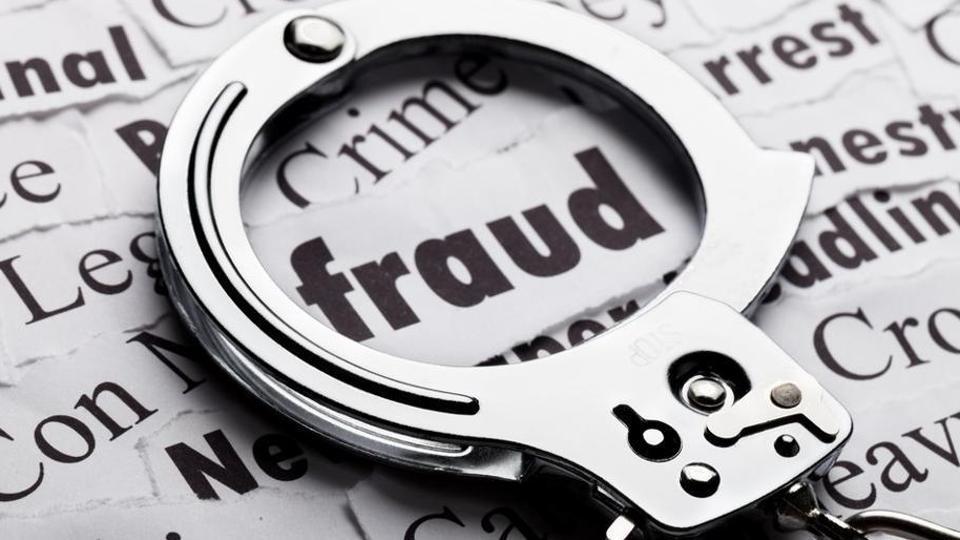 fraud - Portfolio