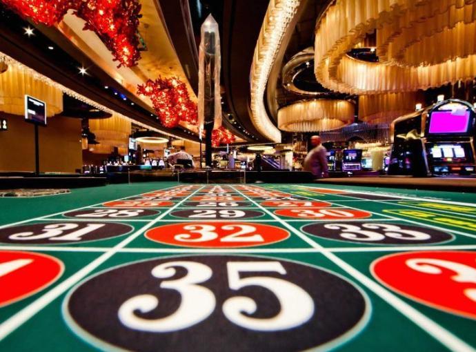 Casino - Portfolio