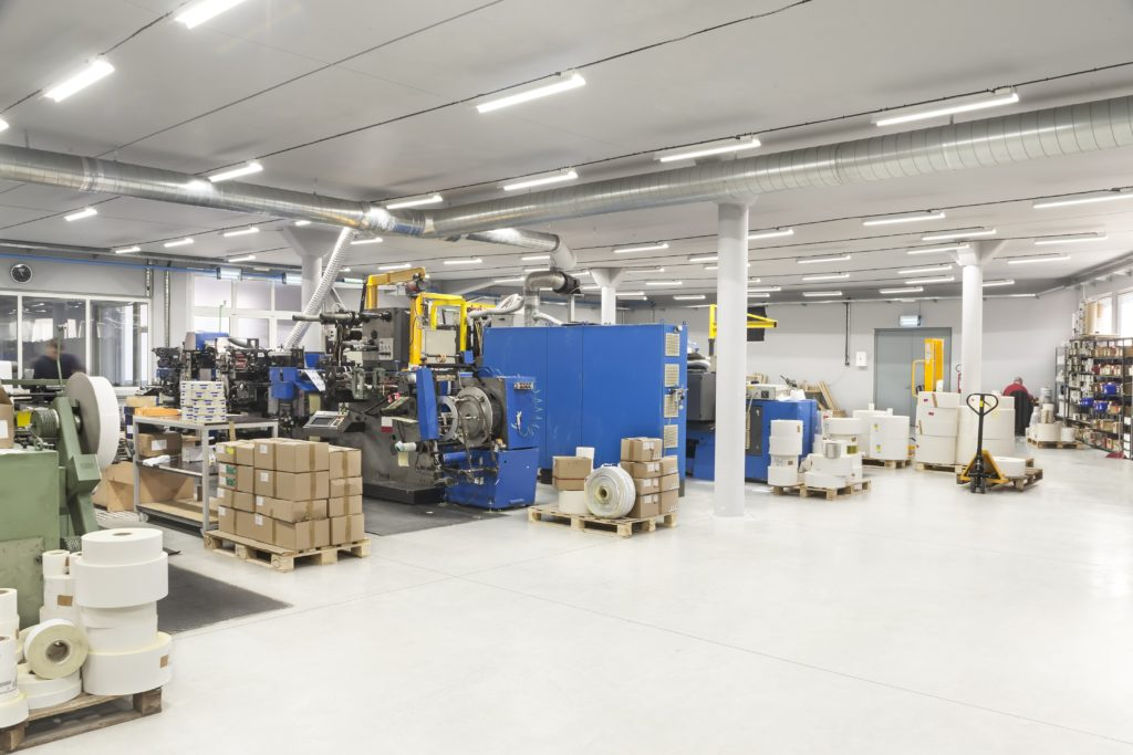 Packaging Facility 1024x683 - ETL 1