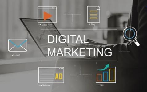 digital marketing - Digital